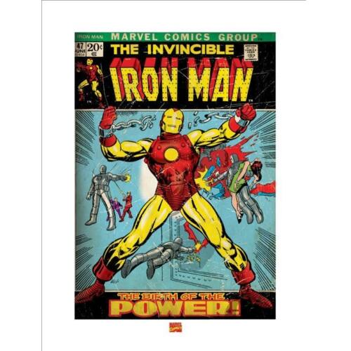 Avengers poszter