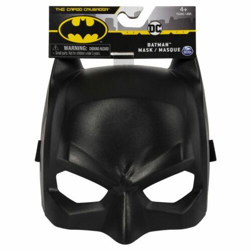 Batman műanyag maszk