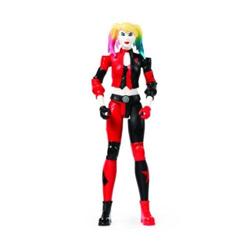 Harley Quinn figura