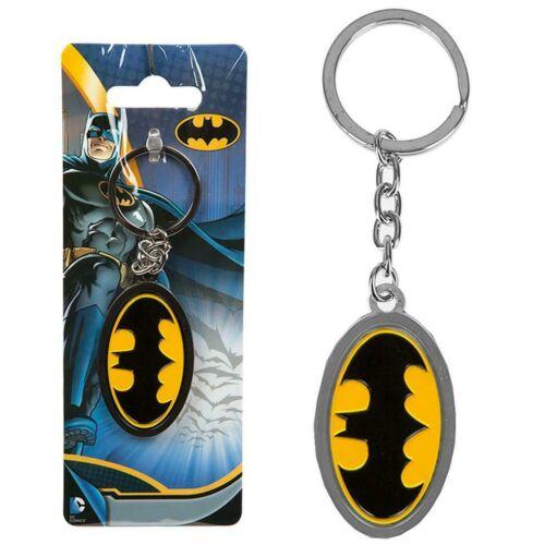 Batman fém kulcstartó