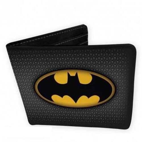 Batman logós pénztárca