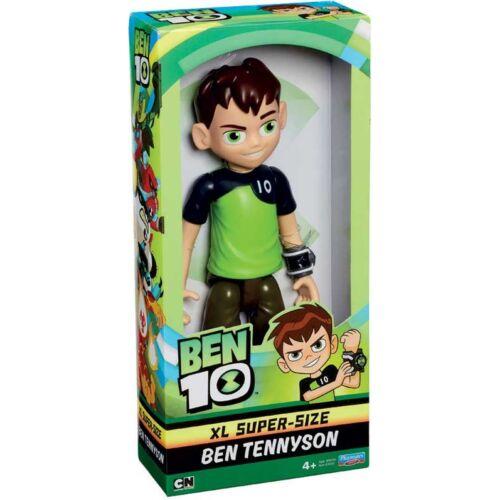 mozgatható Ben 10 figura