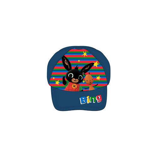 Bing nyuszi kisfiú baseball sapka