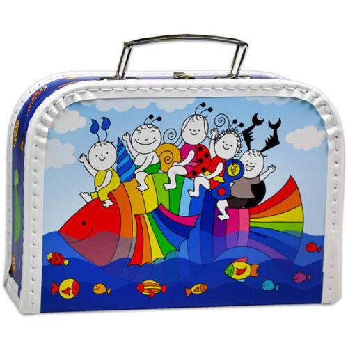 Bogyó és Babóca kisbőrönd - Tengeri kaland