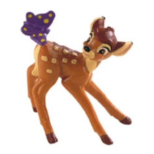 Bambi élethű figura