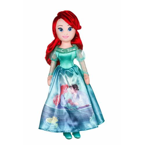 Disney Hercegnők Ariel plüssfigura