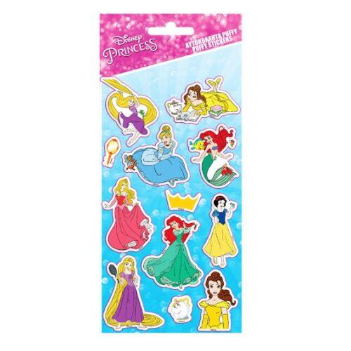 Disney Hercegnők matrica szett