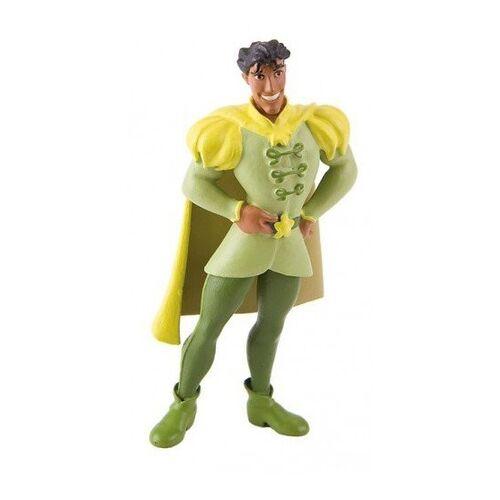 Naveen herceg figura