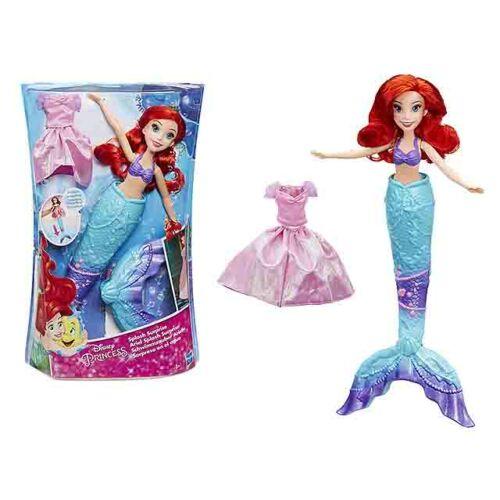 Ariel a kishableány baba