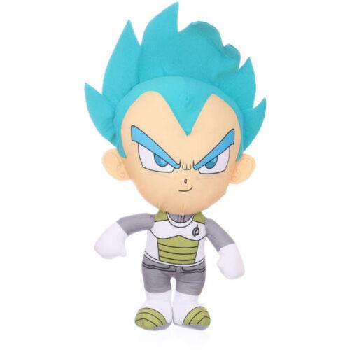 Dragon Ball Vegeta Kék Szuper csillagharcos plüssfigura