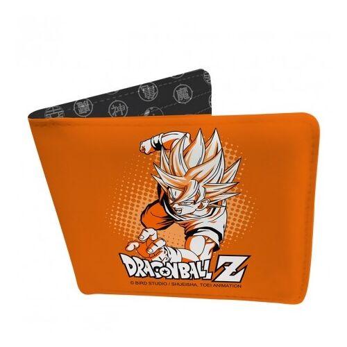DragonBall pénztárca