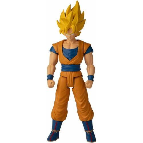 Son Goku műanyag figura
