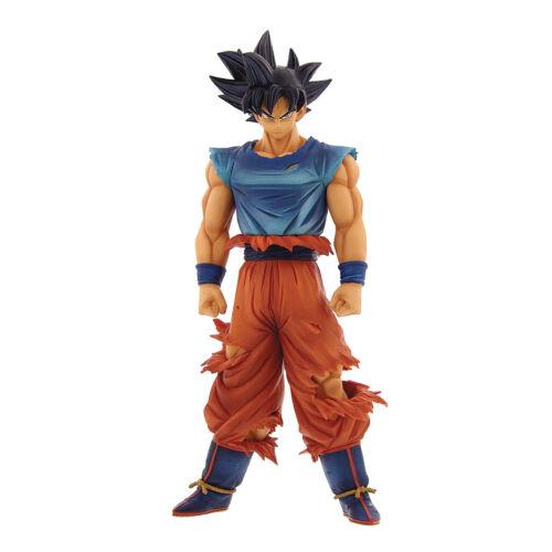 Son Goku szobor