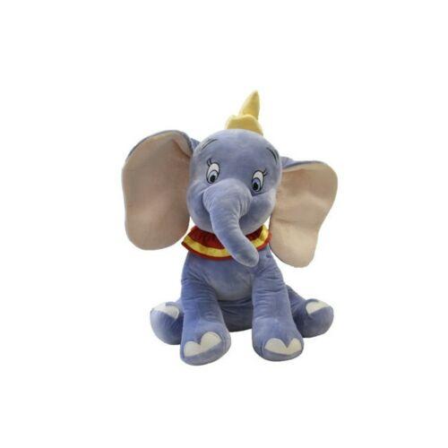 Dumbó a kis elefánt nagy plüssfigura