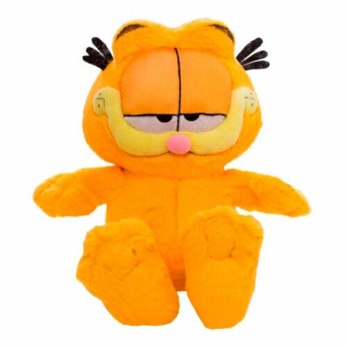Garfield plüssfigura