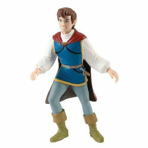 Hófehérke hercege figura