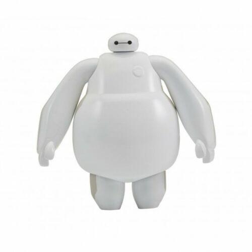 Baymax műanyag figura