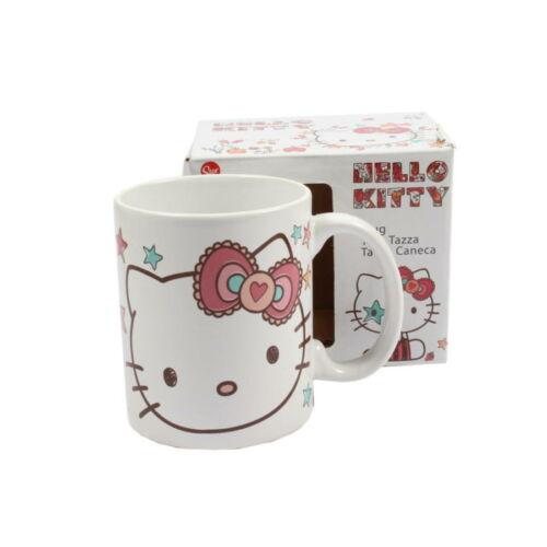 Hello Kitty kerámia bögre