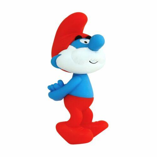Hupikék Törpikék figura