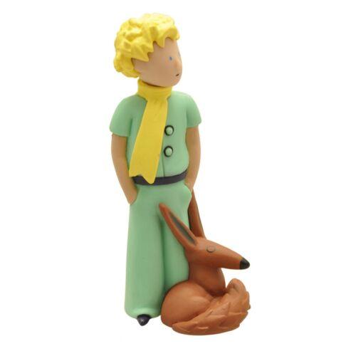 Kis herceg és a róka műanyag figura