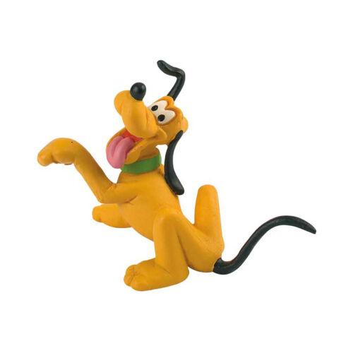 Pluto figura