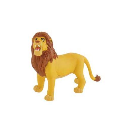 Oroszlánkirály Simba figura
