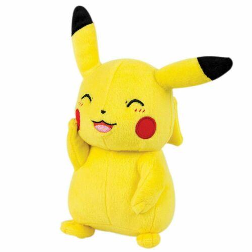 Pikachu plüss