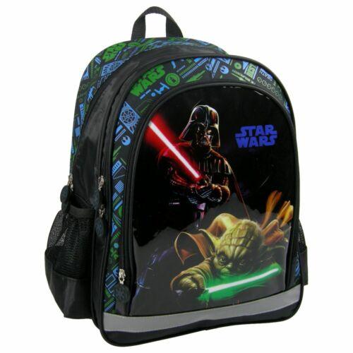 2f81d8a412e8 Star Wars Darth Vader Yoda mester nagy ergonomikus iskolatáska Kattintson  rá a felnagyításhoz
