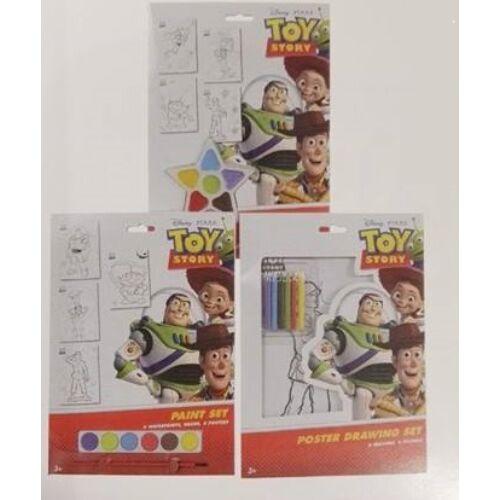 Toy Story színező