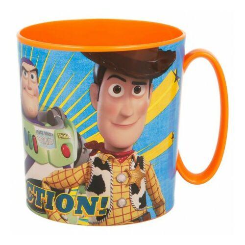 Toy Story műanyag bögre