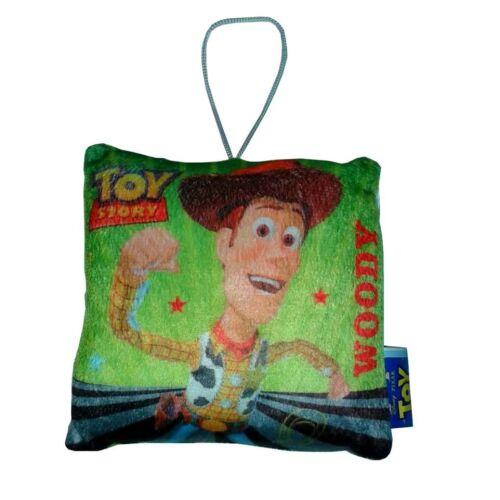 Toy Story kis párna