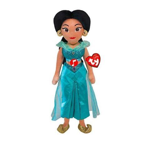 30 cm-es Aladdin Jázmin hercegnő plüssfigura hanggal