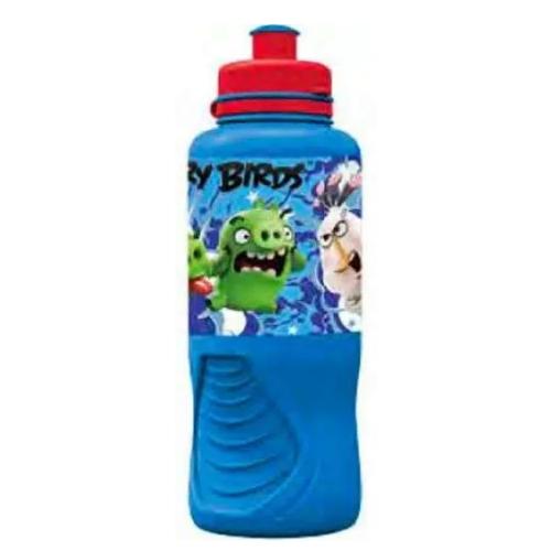 Angry Birds műanyag kulacs