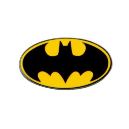 Batman fém kitűző
