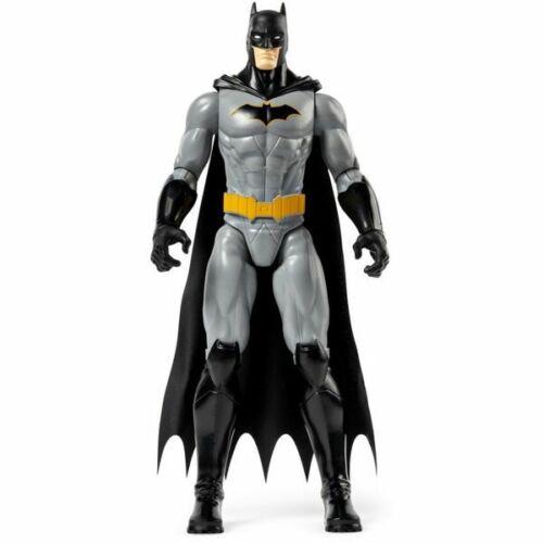 Batman újjászületett figura