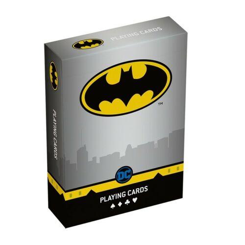 Batman póker kártya