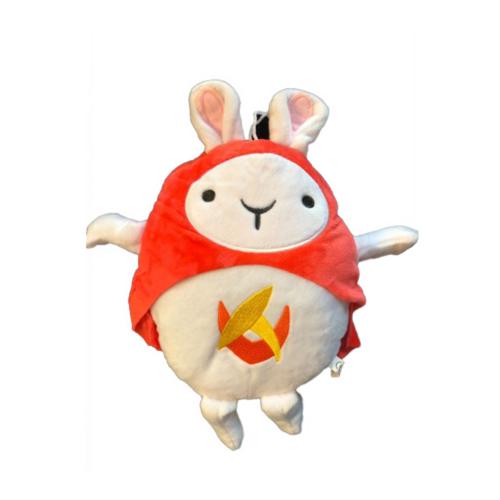 Bing nyuszi Hoppity plüssfigura 25 cm - Hoppity plüss