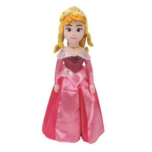 Disney Hercegnők Csipkerózsika plüssfigura