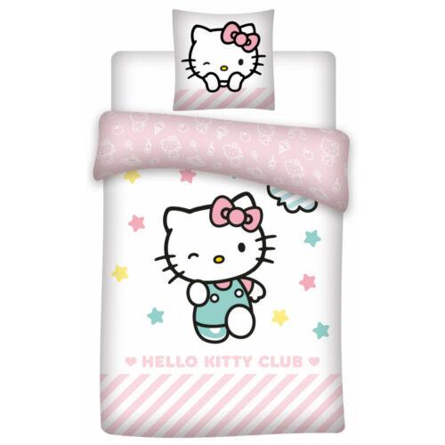 Hello Kitty ágynemű