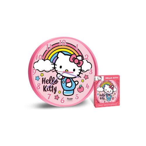 Hello Kitty falióra