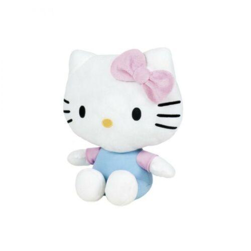 Hello Kitty nagy plüssfigura 45 cm - Hello Kitty plüss
