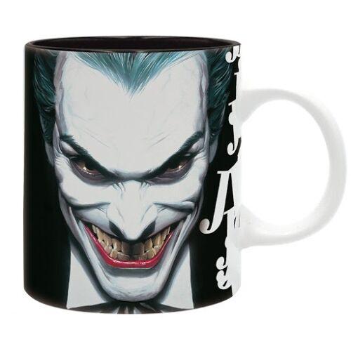 Batman Joker prémium minőségű kerámia bögre
