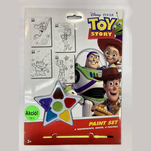 Toy Story kifestő