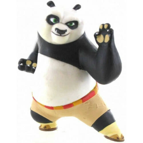 Kung Fu Panda Po figura