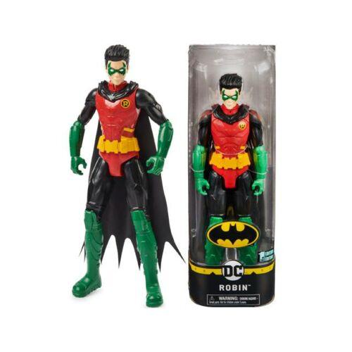 Robin műanyag figura