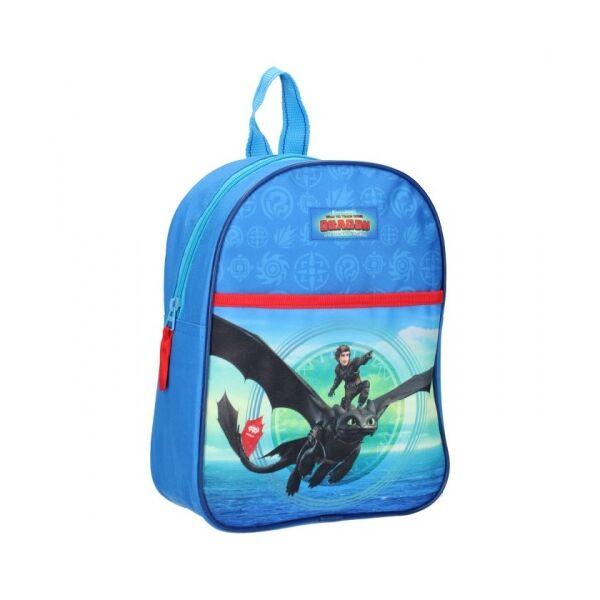f9b20b217f3f Így neveld a sárkányodat ovis táska Kattintson rá a felnagyításhoz