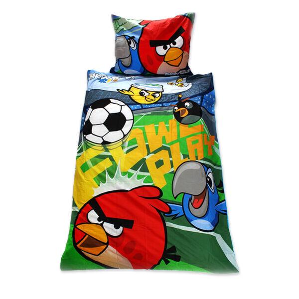 Angry Birds ágyneműhuzat szett
