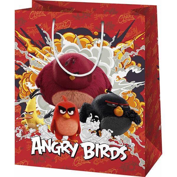 Angry Birds ajándéktasak