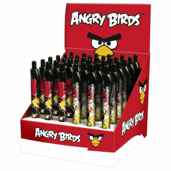 Angry Birds golyóstoll