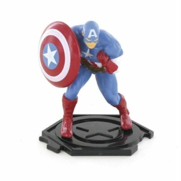 Amerika Kapitány figura